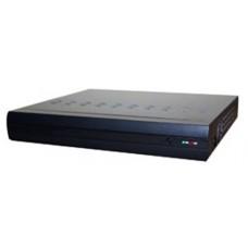 DVR-9404 - запись в Real-time по всем каналам с разрешением 960H!