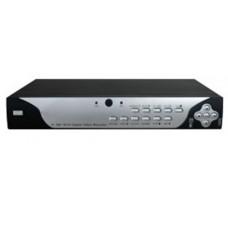 DVR-9408 - запись в Real-time по всем каналам с разрешением 960H!