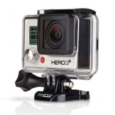 CHDHN-302 Камера GoPro HERO3 + Silver Edition