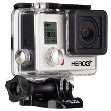 CHDHX-302 Камера GoPro Hero 3+ black edition - Adventure
