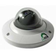 Профессиональная IP видеокамера 2 мегапикселя LVDM-2011/012 IP