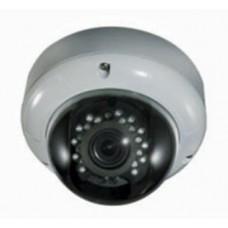 Антивандальная купольная видеокамера 650 ТВЛ LVDM-5145/012 VF