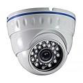 Антивандальная купольная видеокамера 600 ТВЛ с ИК подсветкой LVDM-5071/012