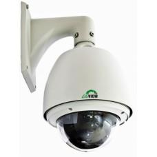 Профессиональная уличная скоростная поворотная видеокамера LVHS-5221/024
