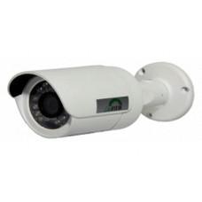 Профессиональная IP видеокамера 2мегапикселя LVIR-2011/012 IP