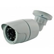 Профессиональная IP видеокамера 2 мегапикселя LVIR-2012/012 IP S
