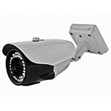 Уличная цветная видеокамера c ИК-подсветкой LVIR-2041/012 VF SDI