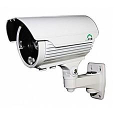 Профессиональная уличная видеокамера 700 ТВЛ с ИК подсветкой 90м LVIR-7046/012 VF