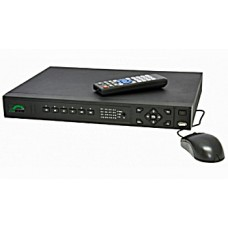 LVNR-3216C  16-ти канальный IP-видеорегистратор
