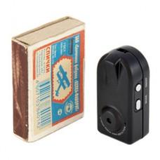 Мини видеокамера Q5S HD 720p с датчиком звука