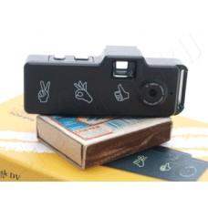 Мини видеокамера HD с датчиком движения Q6